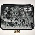 Demigod - Patch - Demigod Unholy Domain patch