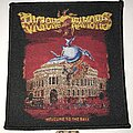 Vicious Rumors - Patch - Vicious Rumors Welcome To The Ball patch