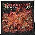 Kataklysm - Patch - Kataklysm Shadows And Dust patch