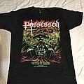 Possessed - TShirt or Longsleeve - Possessed shirt