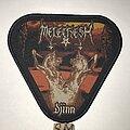 Melechesh - Patch - Melechesh Djinn patch