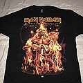 Iron Maiden - TShirt or Longsleeve - Iron Maiden Seventh Son Of A Seventh Son shirt