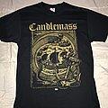 Candlemass - TShirt or Longsleeve - Candlemass shirt