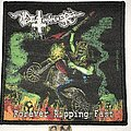 Deathhammer - Patch - Deathhammer Forever Ripping Fast patch