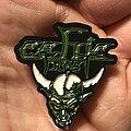 Celtic Frost - Pin / Badge - Celtic Frost Emperor's Return pin