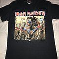 Iron Maiden - TShirt or Longsleeve - Iron Maiden  The Clansman shirt