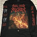 Morbid Angel - TShirt or Longsleeve - Pull The Plug Patches longsleeve