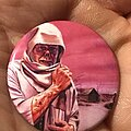 Death - Pin / Badge - Death Leprosy button
