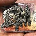 Death - Pin / Badge - Death pin