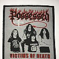 Possessed - Patch - Possessed Victims Of Death patch