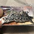 Toxic Holocaust - Pin / Badge - Toxic Holocaust pin