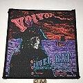 Voivod - Patch - Voivod Angel Rat patch