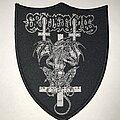 Grotesque - Patch - Grotesque Incantation shield patch