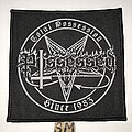 Possessed - Patch - Possessed Total Possession patch