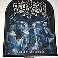 Belphegor - Patch - Belphegor 'Lucifer Incestus