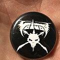 Voivod - Pin / Badge - Voivod button