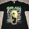 Overkill - TShirt or Longsleeve - Overkill Necroshine/Fuck You!!! Shirt