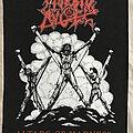 Morbid Angel - Patch - Morbid Angel back patch