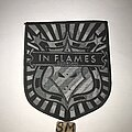 In Flames - Patch - In Flames JesterHead patch