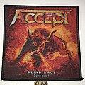 Accept - Patch - Accept Blind Rage patch