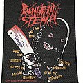 Pungent Stench - Patch - Pungent Stench Dirty Rhymes patch