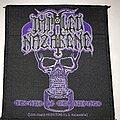 Impaled Nazarene - Patch - Impaled Nazarene Decade Of Decadence patch