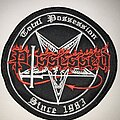 Possessed - Patch - Possessed Total Possession embroidered patch