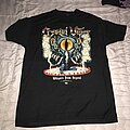 Crystal Viper - TShirt or Longsleeve - Crystal Viper Whispers From Beyond shirt