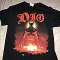 Dio - TShirt or Longsleeve - Dio The Last In Line shirt