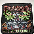 Possessed - Patch - Possessed The Eyes Of Horror patch