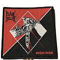 Blade Killer - Patch - Blade Killer High Risk patch