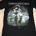 Demons & Wizards - TShirt or Longsleeve - Demons & Wizards shirt