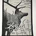 Agalloch - Patch - Agalloch The Mantle patch Blood Like Rain version