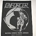 Enforcer - Patch - Enforcer Death Rides This Night patch