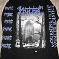 Mythic Mourning In The Winter Solstice longsleeve
