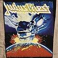 Judas Priest - Patch - Judas Priest back patch