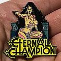 Eternal Champion - Pin / Badge - Eternal Champion Narila pin