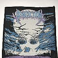 Benediction - Patch - Benediction Dark Is The Season patch