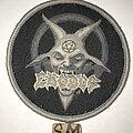 Exodus - Patch - Exodus demon goat patch