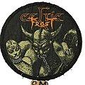 Celtic Frost - Patch - Celtic Frost Emperor's Return patch
