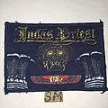 Judas Priest - Patch - Judas Priest Sin After Sin patch