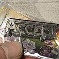 Accept - Pin / Badge - Accept pin
