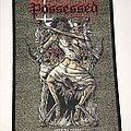 Possessed - Patch - Possessed Satan's Curse patch