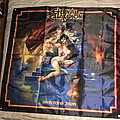 Eternal Champion - Other Collectable - Eternal Champion poster flag