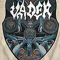 Vader - Patch - Vader back patch