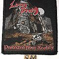 Living Death - Patch - Living  Death Projected From Reality patch