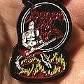Venom - Pin / Badge - Venom pin