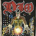 Dio - Patch - DIO back patch