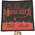 Possessed - Patch - Possessed Death Metal demo patch