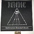 Revenge - Patch - Revenge Infiltration.Downfall.Death patch